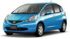 Honda Fit, la nuova Jazz - Immagine: 1