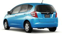Honda Fit, la nuova Jazz - Immagine: 2