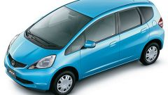 Honda Fit, la nuova Jazz - Immagine: 3