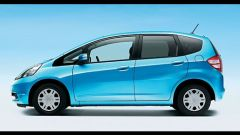 Honda Fit, la nuova Jazz - Immagine: 4