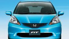 Honda Fit, la nuova Jazz - Immagine: 5