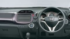 Honda Fit, la nuova Jazz - Immagine: 6