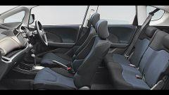 Honda Fit, la nuova Jazz - Immagine: 7