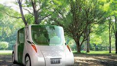 Toyota Rin - Immagine: 1