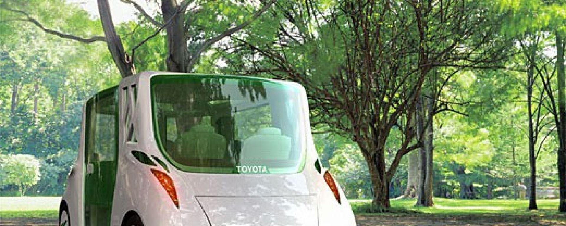 Toyota Rin