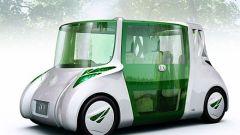 Toyota Rin - Immagine: 2