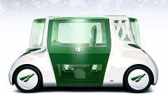 Toyota Rin - Immagine: 5