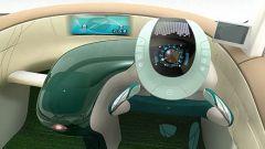 Toyota Rin - Immagine: 9