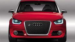 Audi Metroproject Quattro: è la nuova A1? - Immagine: 1