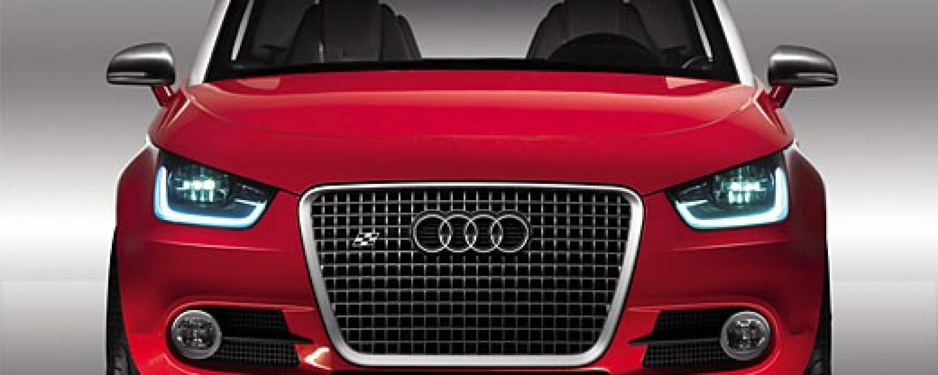 Audi Metroproject Quattro: è la nuova A1?