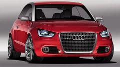 Audi Metroproject Quattro: è la nuova A1? - Immagine: 2