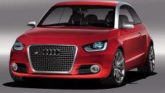 Audi Metroproject Quattro: è la nuova A1? - Immagine: 5