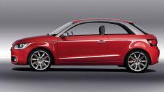 Audi Metroproject Quattro: è la nuova A1? - Immagine: 6