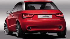 Audi Metroproject Quattro: è la nuova A1? - Immagine: 7