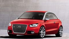 Audi Metroproject Quattro: è la nuova A1? - Immagine: 9