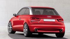 Audi Metroproject Quattro: è la nuova A1? - Immagine: 11