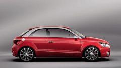 Audi Metroproject Quattro: è la nuova A1? - Immagine: 12