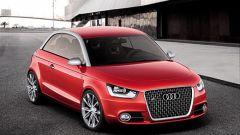 Audi Metroproject Quattro: è la nuova A1? - Immagine: 13