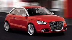 Audi Metroproject Quattro: è la nuova A1? - Immagine: 14