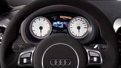Audi Metroproject Quattro: è la nuova A1? - Immagine: 15