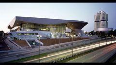 BMW Welt, l'Elica abita qui. - Immagine: 4