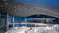 BMW Welt, l'Elica abita qui. - Immagine: 17