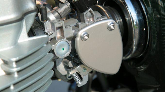 Immagine 23: Kawasaki W800