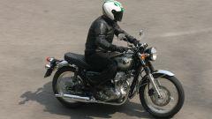 Immagine 7: Kawasaki W800