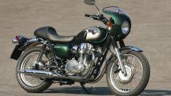 Immagine 24: Kawasaki W800