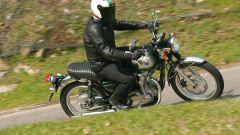 Immagine 2: Kawasaki W800