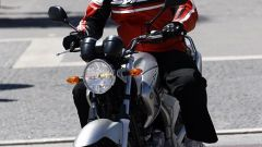 Yamaha YBR 250 - Immagine: 2