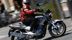 Yamaha YBR 250 - Immagine: 3