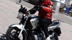 Yamaha YBR 250 - Immagine: 4