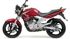 Yamaha YBR 250 - Immagine: 7