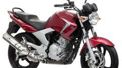 Yamaha YBR 250 - Immagine: 8