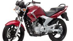 Yamaha YBR 250 - Immagine: 9