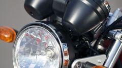 Yamaha YBR 250 - Immagine: 12