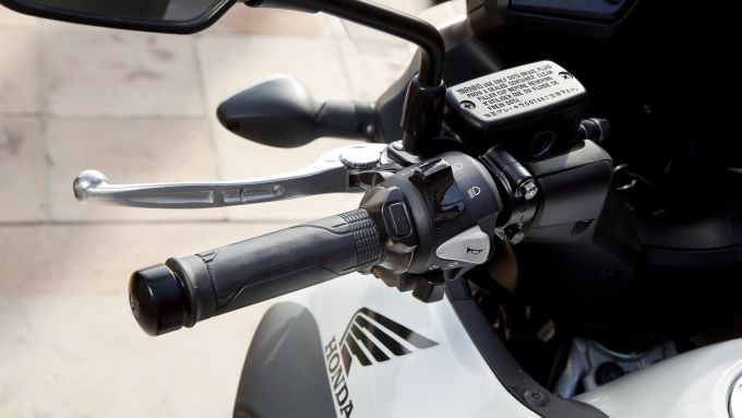 Immagine 40: Honda Crossrunner