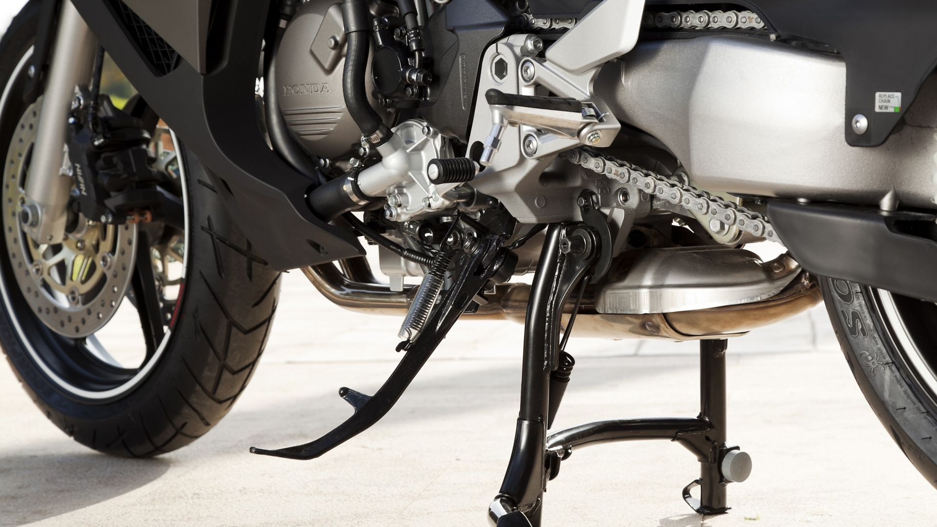Immagine 39: Honda Crossrunner