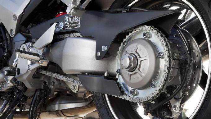 Immagine 37: Honda Crossrunner