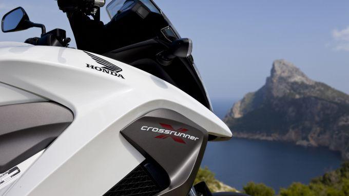 Immagine 23: Honda Crossrunner