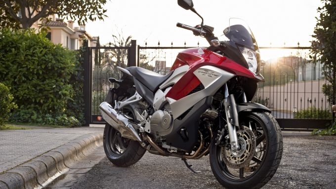 Immagine 19: Honda Crossrunner