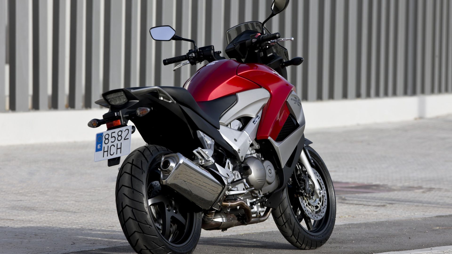 Immagine 21: Honda Crossrunner