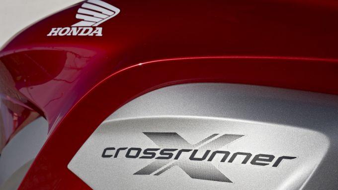 Immagine 24: Honda Crossrunner