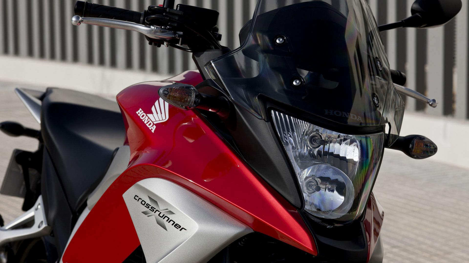 Immagine 25: Honda Crossrunner