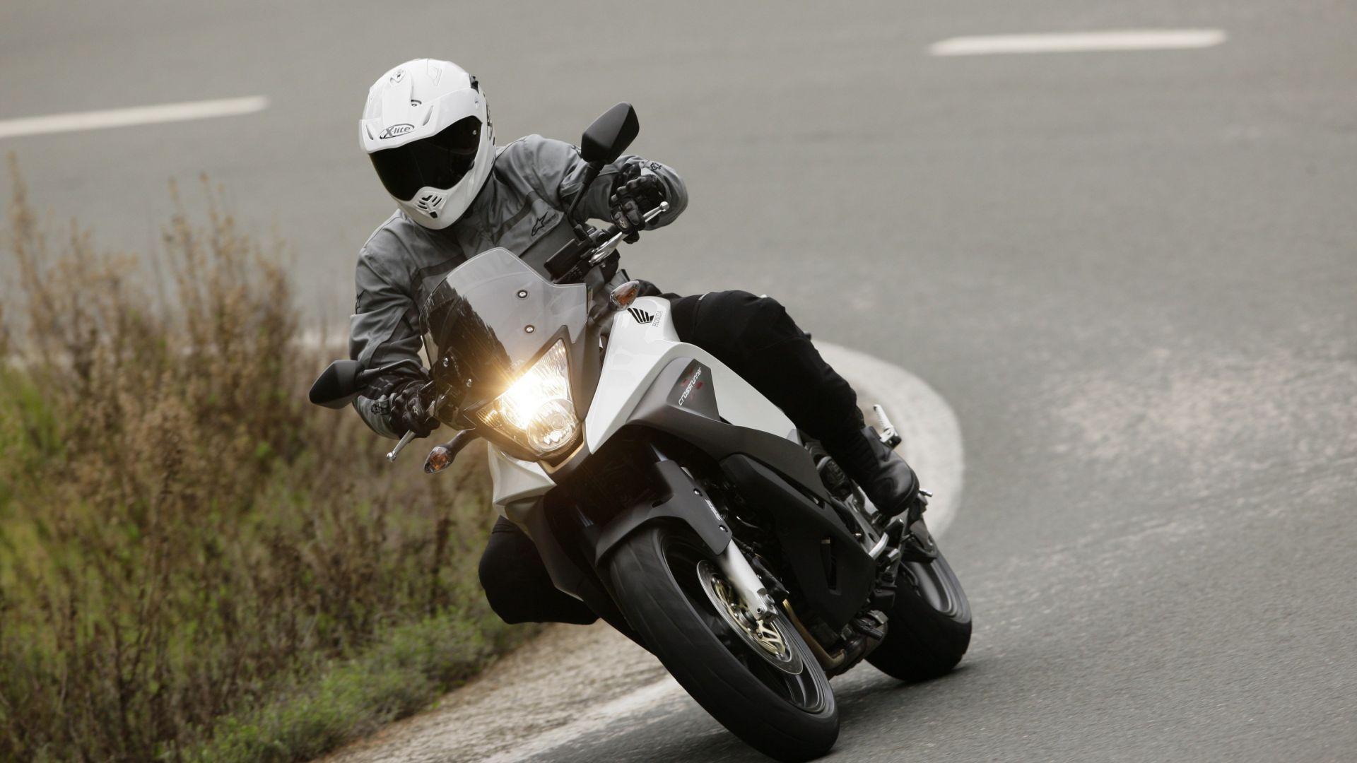 Immagine 11: Honda Crossrunner