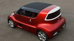 Nissan Round Box - Immagine: 1