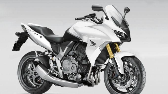Immagine 0: Honda CBF1000FII