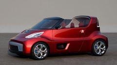 Nissan Round Box - Immagine: 6
