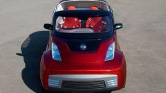 Nissan Round Box - Immagine: 7